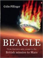 Colin Pillinger - Beagle