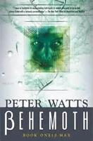 Peter Watts - ?ehemoth