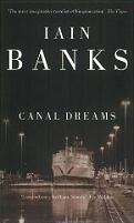 Iain Banks – Canal Dreams