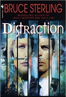 Bruce Sterling - Distraction
