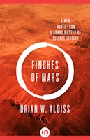 Brian W. Aldiss – Finches of Mars