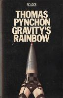Thomas Pynchon – Gravity's Rainbow