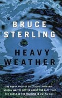 Bruce Sterling - Heavy Weather