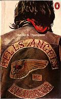 Hunter S. Thompson – Hell's Angels