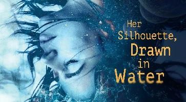 Vylar Kaftan – Her Silhouette, Drawn in Water
