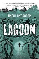 Nnedi Okorafor - Lagoon