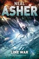 Neal Asher - Line War