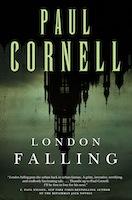 Paul Cornell - London Falling