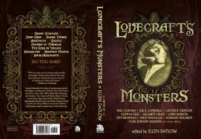 Ellen Datlow (Ed.) - Lovecraft's Monsters