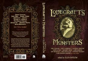 Ellen Datlow (Ed.) - Lovecraft's Monsters