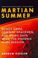 Andrew Kessler - Martian Summer