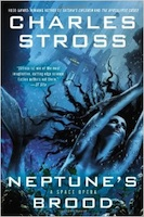 Charles Stross - Neptune's Brood