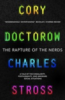 Cory Doctorow & Charles Stross – The Rapture of the Nerds