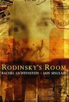 Rachel Lichtenstein & Iain Sinclair - Rodinsky's Room
