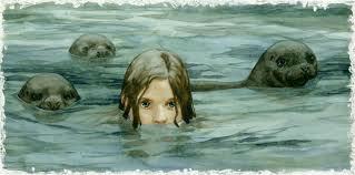 Sofia Samatar - Selkie Stories Are for Losers