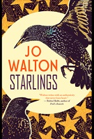 Jo Walton - Starlings