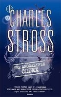 Charles Stross – The Apocalypse Codex