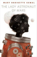 Mary Robinette Kowal - The Lady Astronaut of Mars