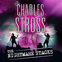 Charles Stross - The Nightmare Stacks