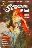 Fredric Brown – The Screaming Mimi