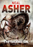 Neal Asher - The Technician