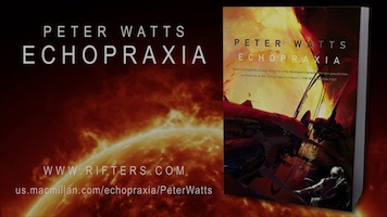 Peter Watts - Echopraxia