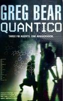 Greg Bear – Quantico