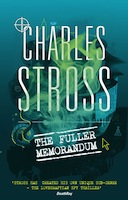Charles Stross – The Fuller Memorandum