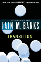 Iain M. Banks - Transition