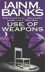 Iain M Banks - Use of Weapons